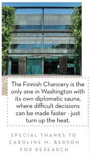 Finnish Channcelry