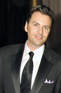 WL Insider Michael M. Clements.