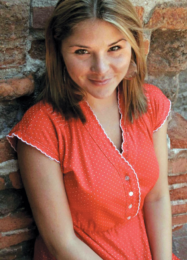 2007 was a whirlwind year for Jenna Bush: a best-selling book, an engagement, and an impassioned campaign for HIV/AIDS support.