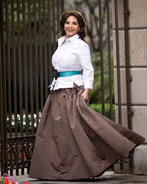 Samia Farouki