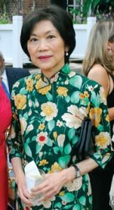 Chan Heng-Chee