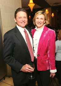 Chip and Sally Akridge