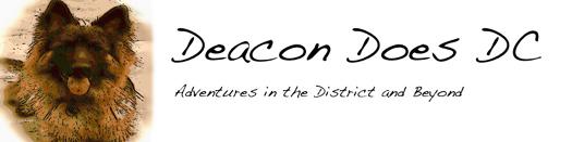 Deacon Does DC