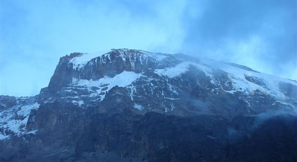 Kilimanjaro, the world's tallest free-standing mountain, inspires 25,000 climbers to make the seven-day trek each year.