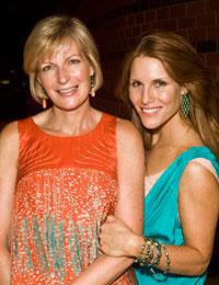Kacey Pappas, Sharon Dougherty
