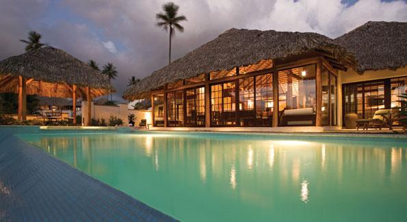 Ultimate Escape's dreamy Nevis property