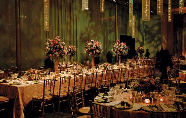 The 2009 Choral Arts Gala, Photo by Kyle Samperton
