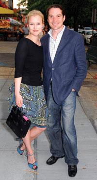 Dana and Tim Rooney
