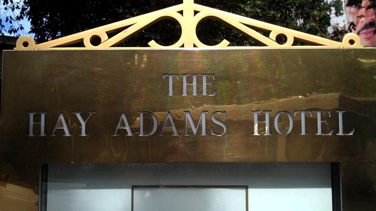 Hay Adams
