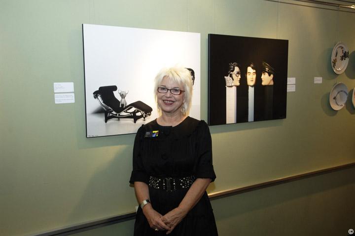 Diana Adams (artist)