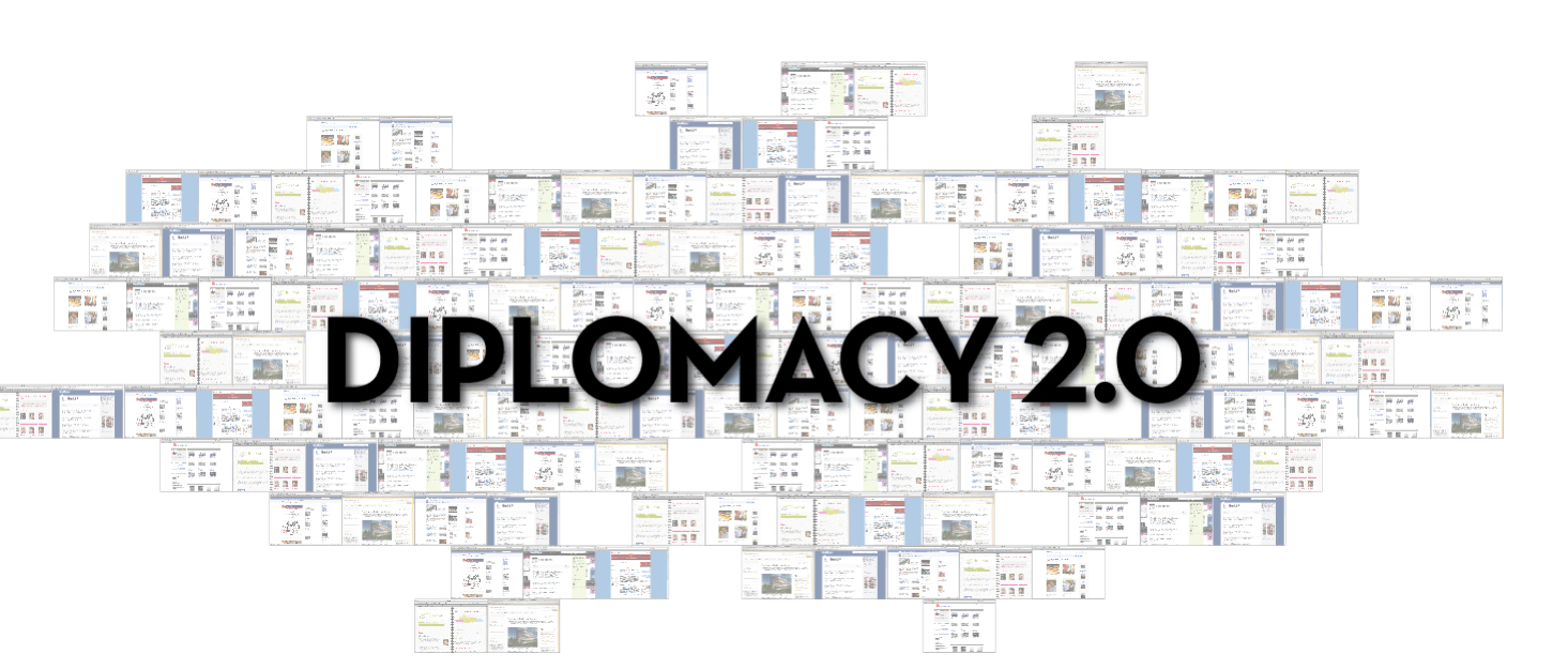 Diplomacy2.0