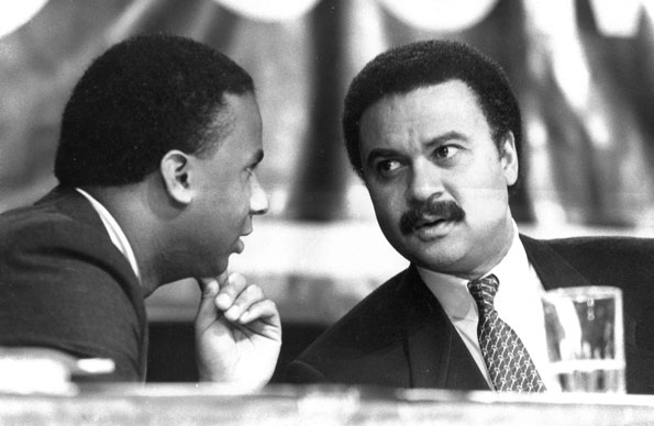 Ron Brown and Son