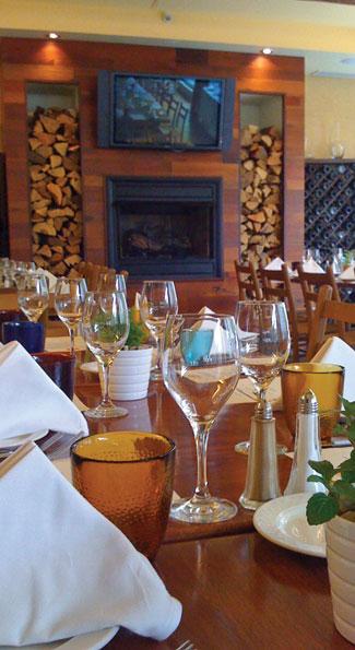 Sette Bello Restaurant