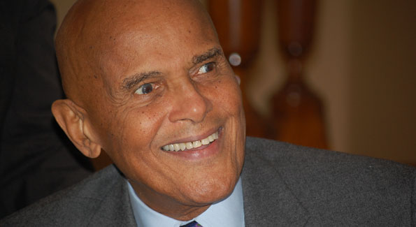 Harry Belafonte- Musician, Actor, Social Activist