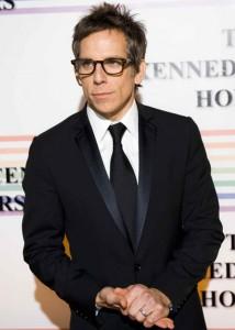 Ben Stiller at the Kennedy Center Honors