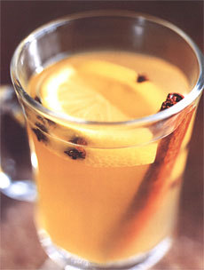 hot toddy for WL