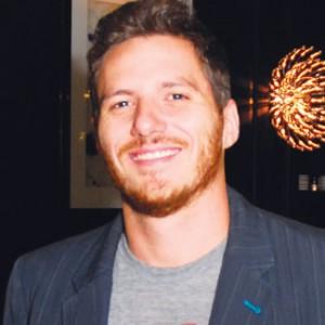 Spike Mendelsohn
