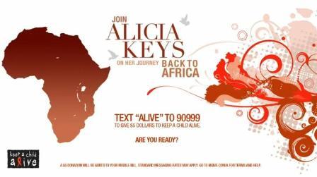 Alicia Africa