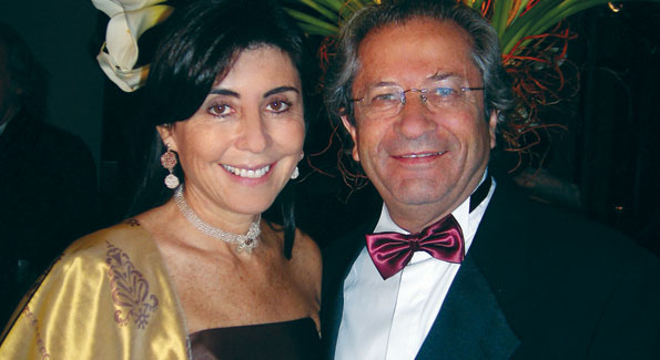 Chile-diplomats