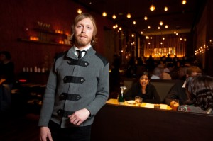 Beer Director Greg Engert of ChurchKey/Birch and Barley