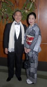 Yoriko Fujisaki