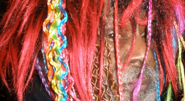 The One and Only - George Clinton