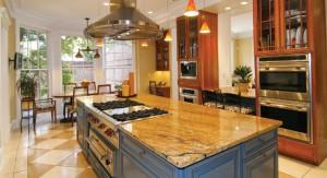 Kitchen_Caifornia