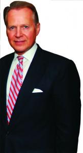 Congressman David Timothy Dreier