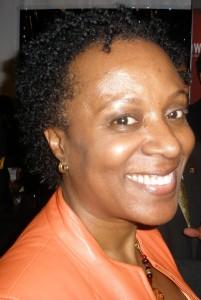 National Urban League Honoree Stephanie Jones