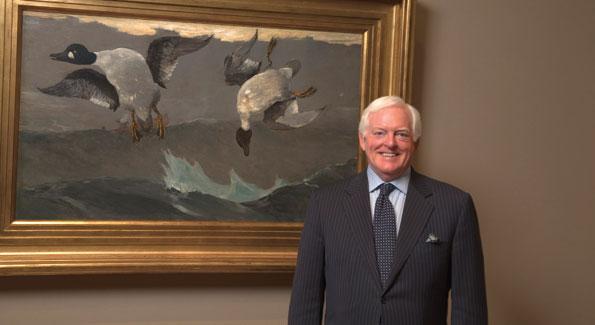 Earl A. 'Rusty' Powell III