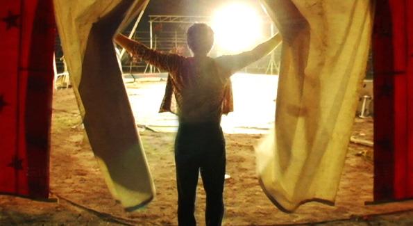 "Film still from ""Circo."" Photo by Silverdocs."