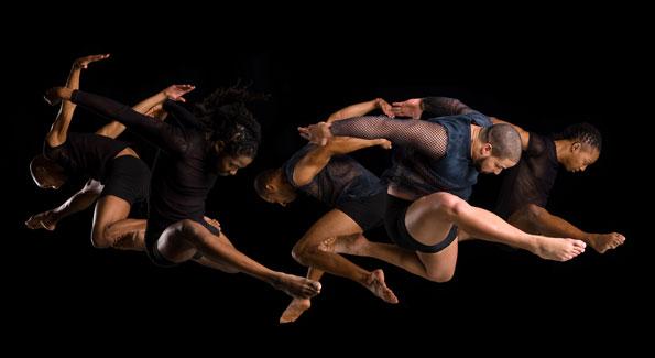 Edgeworks Dance Theater. Photo by Isaac Oboka.