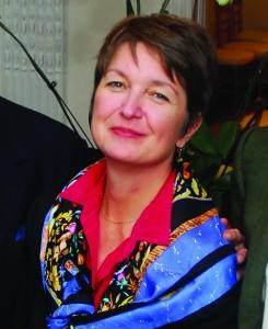 Dorothy Kosinski