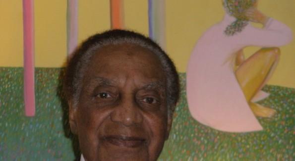 Mr. Robinson Jr.