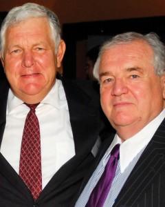 Bill and Bob Bennett