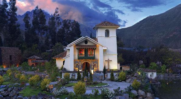 Arnawa Sacred Valley Hotel and Spa