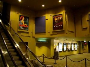Bethesda Row Theater