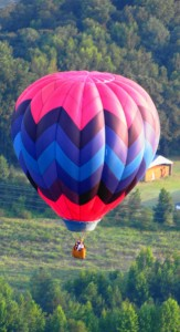 Delmarva Hot Air Balloon