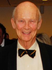 Malcolm Peabody