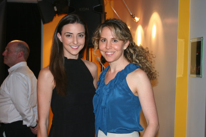 Kate and Amy