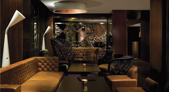 Issimo Lounge
