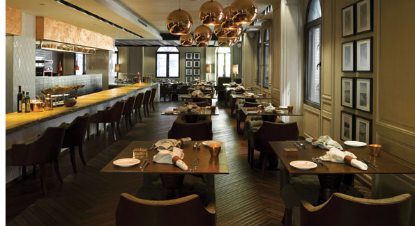 Issimo Restaurant