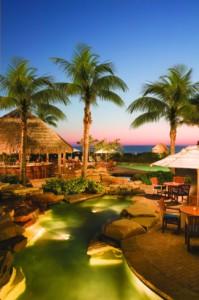 Pool Area at LaPlaya Beach & Golf Resort
