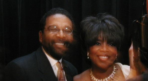 Mr. Wims & Oprah