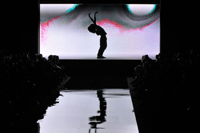 Concept Korea S/S 2011