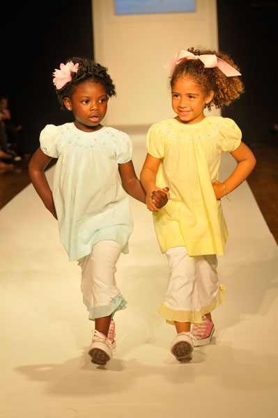 Belle Parish S/S2011. Photos courtesy of Vithaya Phongsavan for SVELTE, LLC.