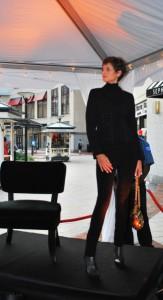 Fashion Fall Preview. Photo by Roshan Farazad.