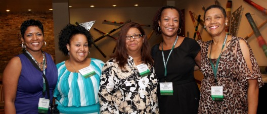 National Bankers Association Conference Volunteer Staff