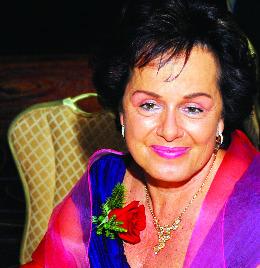 Amb.Claudia Fritsche