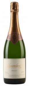 Schramsberg is a fabulous alternative to French Champagne.